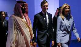 Kushner: Suudi Veliahtı'na dedim ki, tümüyle şeffaf ol
