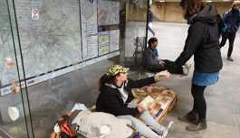 Macaristan'da sokakta yaşama yasağı yürürlüğe girdi: Evsizlik suç haline geldi