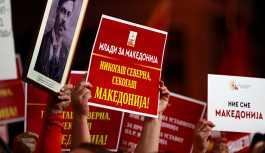 'Makedonya, AB ve NATO havucunu reddederek Atlantik'i yenilgiye uğrattı'