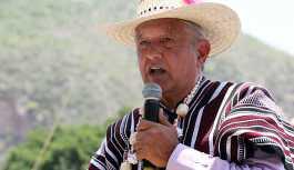 Meksika'nın yeni devlet başkanı seçilen Obrador, 13 milyar dolarlık yeni havalimanı projesini iptal etti