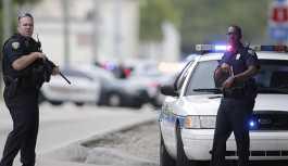 Miami polisinden 14 yaşındaki kıza dayak