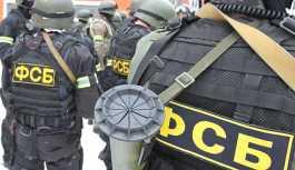 Moskova bölgesinde terör eylemleri planlayan IŞİD hücresi çökertildi