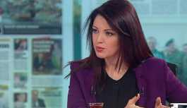 Nagehan Alçı: İzmir Marşı okuyan liselileri tokatlayan öğretmen Kemalistmiş
