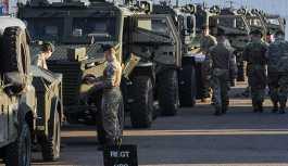NATO'nun en büyük askeri tatbikatı başladı