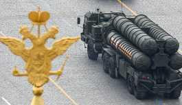 'NATO ve ABD'nin baskıları Türkiye'nin S-400 kararlılığına engel olamıyor'