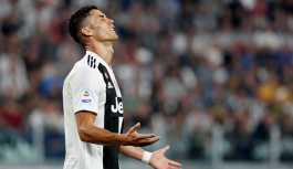Nike'tan Ronaldo açıklaması: Derin bir kaygı duyuyoruz