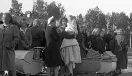 Norveç, 2. Dünya Savaşı'nın 'Alman kızlarından' özür diledi