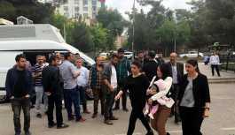 Öğretmen Ayşe Çelik'in infaz erteleme talebi ikinci kez kabul edildi