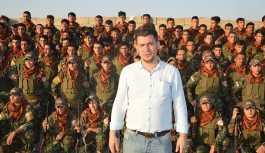 Peşmerge saflarında IŞİD'e karşı gönüllü olarak savaşan kişiye örgüt üyeliğinden dava açıldı