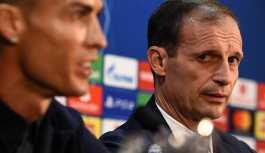 Ronaldo tecavüz iddiaları sonrası ilk kez kameralar karşısında