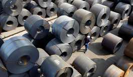 Rus basını: AB'nin çelik ithalatı kısıtlaması, Rus ve Türk şirketlere yaradı