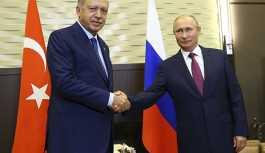 Rus Dışişleri: Putin ve Erdoğan İstanbul'daki dörtlü zirvede ikili görüşme yapacak