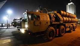 Rus uzman: Türk uzmanlar, Rusya'daki eğitimlerde S-400'lerle atış yapacak