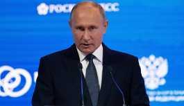 Rusya Enerji Haftası'nın sonuçları