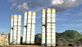 Rusya: Suriye'ye S-300 sevkiyatının ardından başka adımlar da gelecek