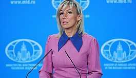 'Rusya'yı siber saldırıyla suçlayanlar çok yakında provokasyon yaptıklarını itiraf edecek'