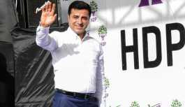Selahattin Demirtaş'tan yeni şarkı