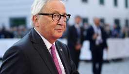 Siber saldırı suçlamalarına rağmen Juncker, Rusya ile diyalogdan yana