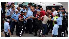 Silvan'da silahlı kavga: 2 ölü, 1 yaralı