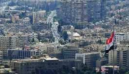 Suriye, İstanbul'daki dörtlü zirve sayesinde AB'nin yaptırımları kaldırmasını bekliyor