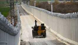Suriye sınırının gerisinde 'Özel Güvenlik Bölgesi' uygulaması