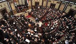Suriye parlamentosu, Güney Osetya ile imzalanan dostluk ve işbirliği anlaşmasını onayladı