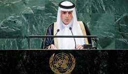Suudi Arabistan: Cemal Kaşıkçı'nın öldürülmesi çok kötü bir hataydı