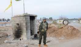 Tel Abyad sınırında YPG ile TSK arasında kısa süreli çatışma yaşandı