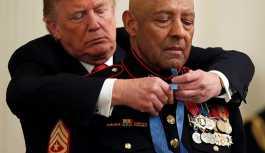 Trump'tan ABD ordusunu Meksika sınırına...