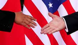 Trump ve Kim, 6 Kasım'daki ara seçimlerden sonra görüşecek