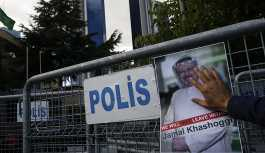 Türkiye medyası Kaşıkçı sınavında geride kaldı