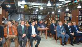 Türkiye-Rusya İşbirliği Araştırma ve Uygulama Merkezi kuruldu