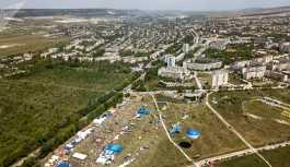 Türkiye'den bir heyet Kırım'ı ziyaret edecek