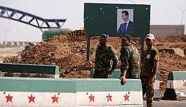 Ürdün ile Suriye, Nasib Sınır Kapısı'nı açma konusunda anlaştı