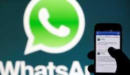 WhatsApp'a 'tatil modu' özelliği...