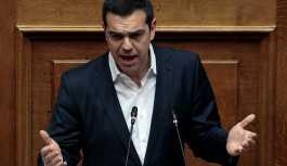 Yunanistan Başbakanı Çipras'tan laiklik sinyali