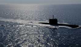 1982'de Lübnan sığınmacı gemisini, İsrail denizaltısı batırdı