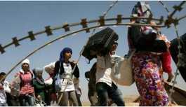 2018'de 230 bin 'düzensiz göçmen' yakalandı