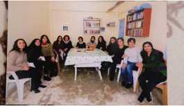 55 tutuklu kadına 'halay çekme' soruşturması