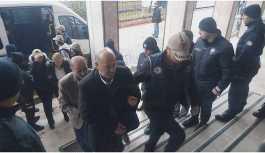 6 insan hakları savunucusu ve siyasetçi tutuklandı