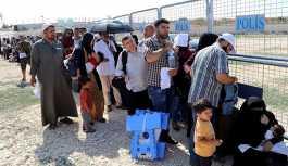 AB denetçileri: 'Türkiye, mültecilere verilen yardımla ilgili verilerin hepsini paylaşmıyor'