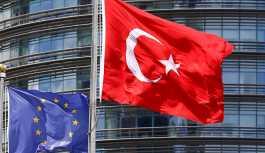 'AB ile Türkiye reform çabalarını ele alacak'
