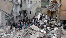 ABD'den Yemen için insani yardım