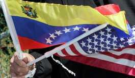 ABD'nin Venezüella'yı 'teröre destek veren ülkeler listesine' alacağı iddia edildi