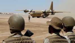 'ABD, Yemen'de savaşan Suudi uçaklarına yakıt vermeyecek'