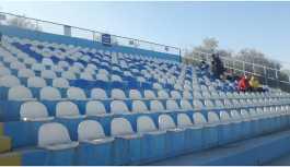 Amedspor taraftarından yoksun çıktığı maçta berabere kaldı