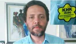 Ankara'da ev baskını: Akademisyen Yiğiter gözaltına alındı