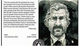 Antalya Barosu Elçi'nin fotoğrafını panodan indirdi