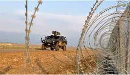 Antep sınırındaki yasak yeniden uzatıldı