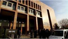 Antep'te 8 kişi tutuklandı